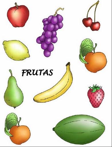 Im  Genes De Verduras  Frutas Y Animales