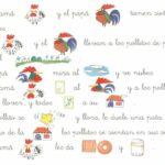 Fichas con pictogramas 3