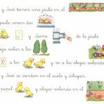 Lectura con Pictogramas 8