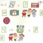 Lectura con pictogramas 10