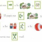 Lectura con pictogramas 13