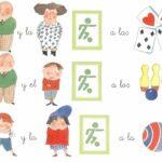 Lectura con pictogramas 15
