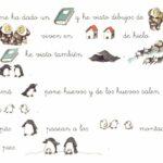 Lectura con pictogramas 6