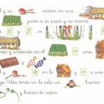 Lectura con pictogramas 7