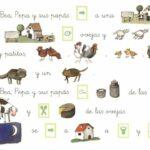 Lectura con pictogramas 9