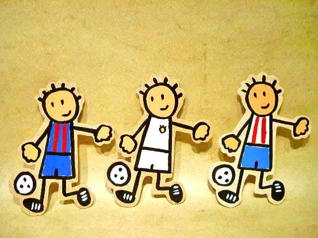 """Un comentario sobre """"futbolistas"""""""