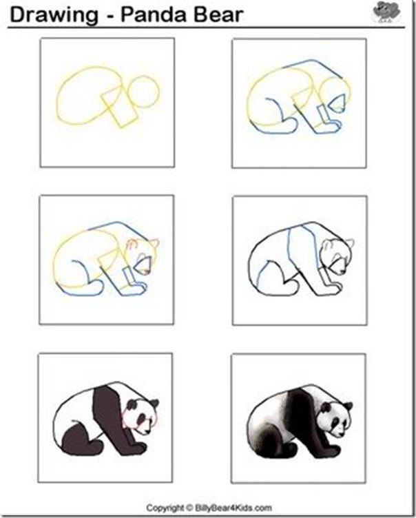 Dibujando Paso A Paso Lengua De Signos Española