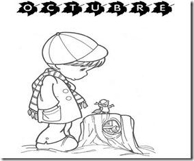 Octubre dib