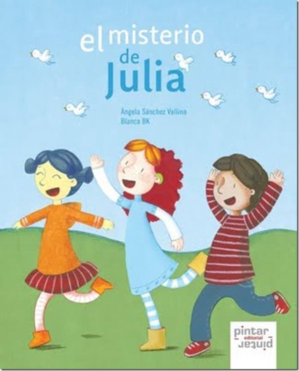 """El Baño Cuento Infantil:El misterio de Julia"""" Cuento ilustrado sobre hipoacusia infantil"""