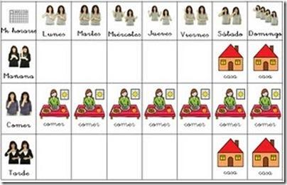 horario en lse1